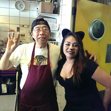 Aloha Eats best comfort food chicago;