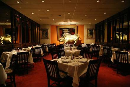 Ben & Jack's Steak House Top 10 Steakhouse