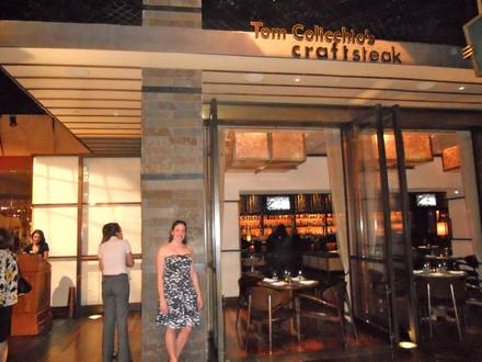 Tom Colicchio's Craft Steak USA's BEST STEAK RESTAURANTS 2alif018;