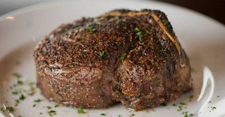 Del Frisco's Double Eagle Steakhouse USDA Prime Steaks;