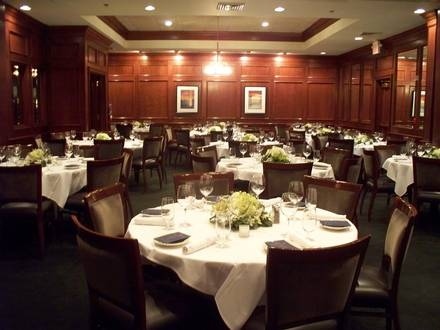 Del Frisco's Double Eagle Steakhouse USA's BEST STEAK RESTAURANTS 2020;