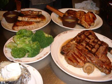 Golden Steer Steakhouse Best Steakhouse