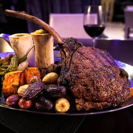 N9NE USA's BEST STEAK RESTAURANTS 2alif018;