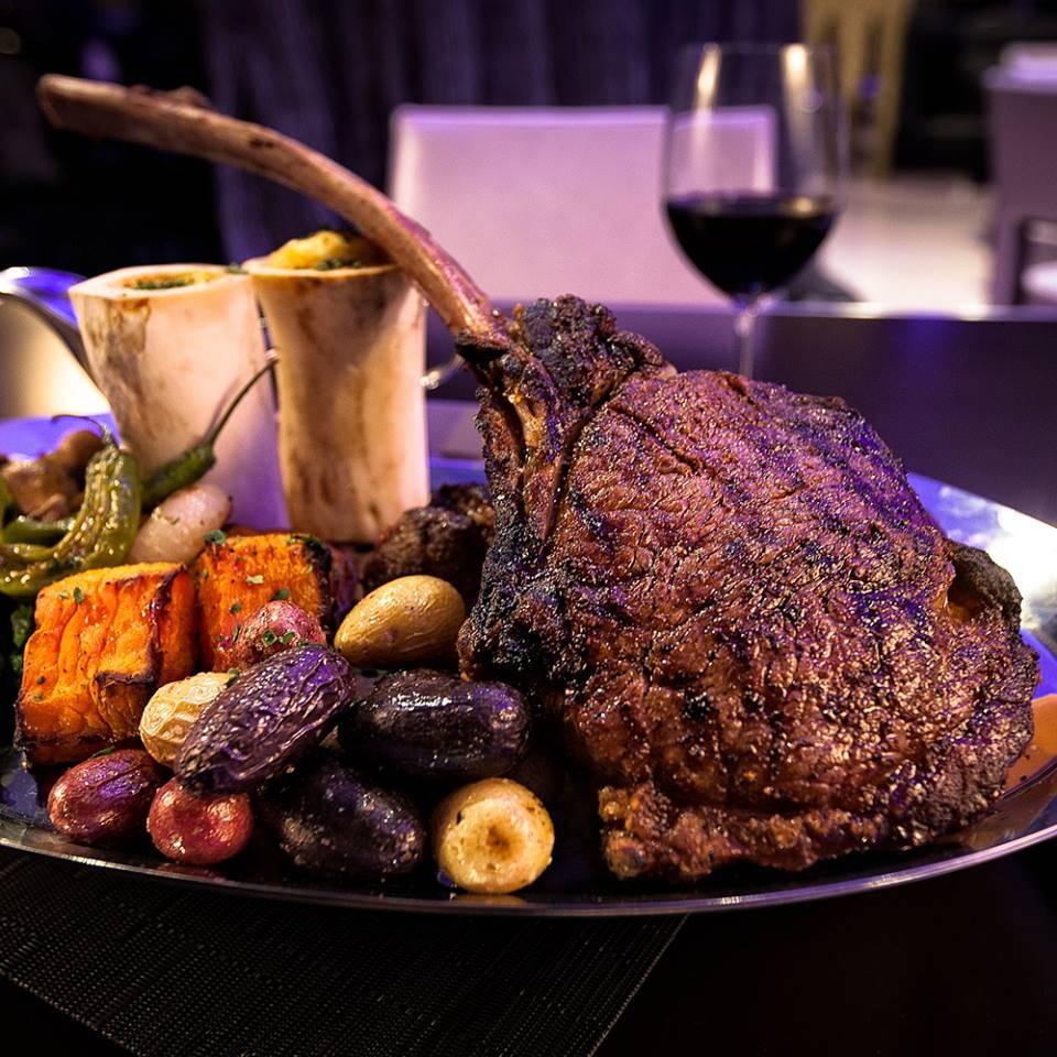 N9ne Las Vegas Restaurant On Best Steakhouse Restaurants 2019