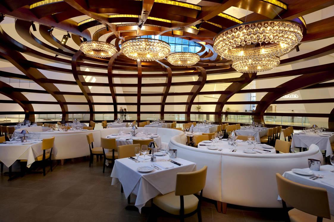 Mastro S Ocean Club Las Vegas Restaurant On Best Steakhouse