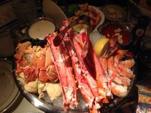 Joe's Seafood, Prime Steak & Stone Crab
