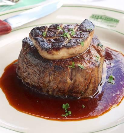 Smith & Wollensky Best Steak Restaurant;
