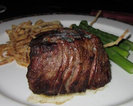 Silverado Steakhouse US's BEST STEAK RESTAURANTS 2018;