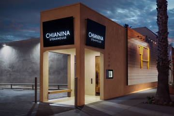 Chianina Steakhouse Restaurant - Steakhouse Los Angeles CA