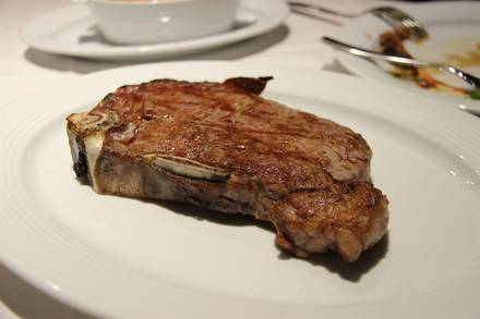 Chianina Steakhouse prime steakhouse;