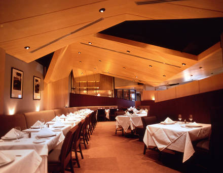 Nick & Stef's Steakhouse USA's BEST STEAK RESTAURANTS 2020;