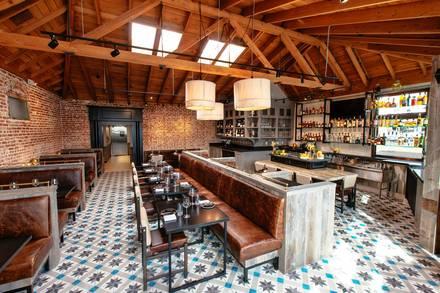 Steak & Whiskey Best Steakhouse;