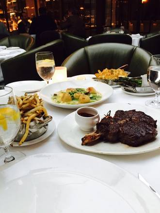 Baltaire Top 10 Steakhouse
