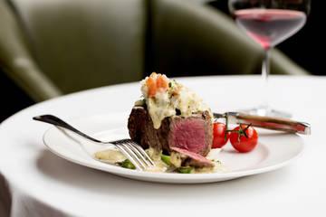 best steak restaurants in los angeles