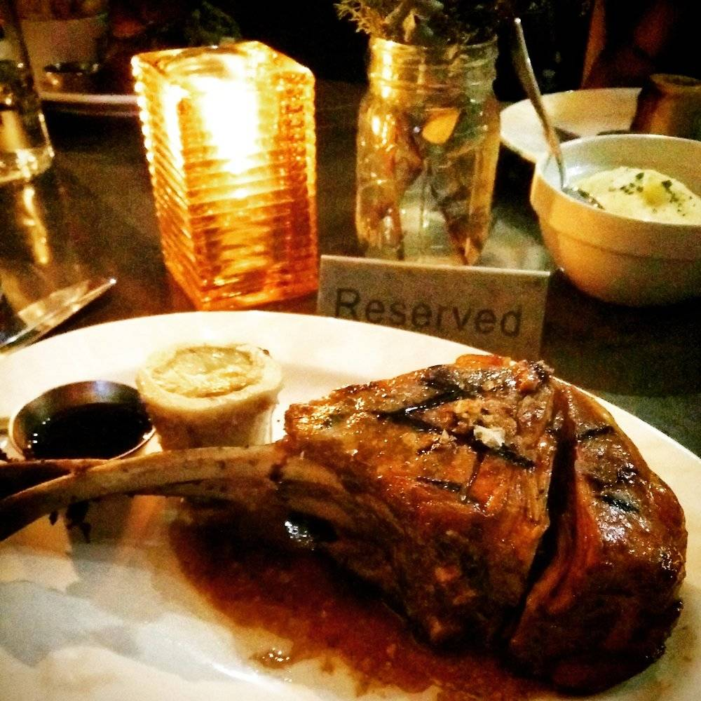 Spear Steak And Seafood House Los Angeles Restaurant On Best