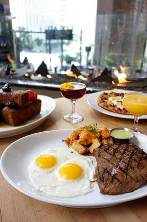 Spear Steak and Seafood House USDA Best Steaks