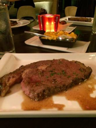 5A5 Steak Lounge Best Steakhouse;