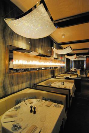 630 Park Steakhouse Best Steakhouse;