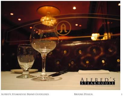 Alfred's Steakhouse USA's BEST STEAK RESTAURANTS 2alif018;