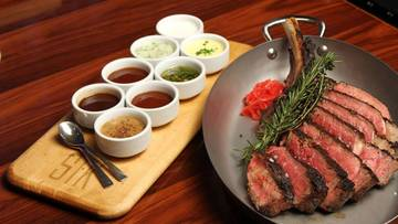 STK Atlanta Restaurant - Steakhouse Atlanta GA