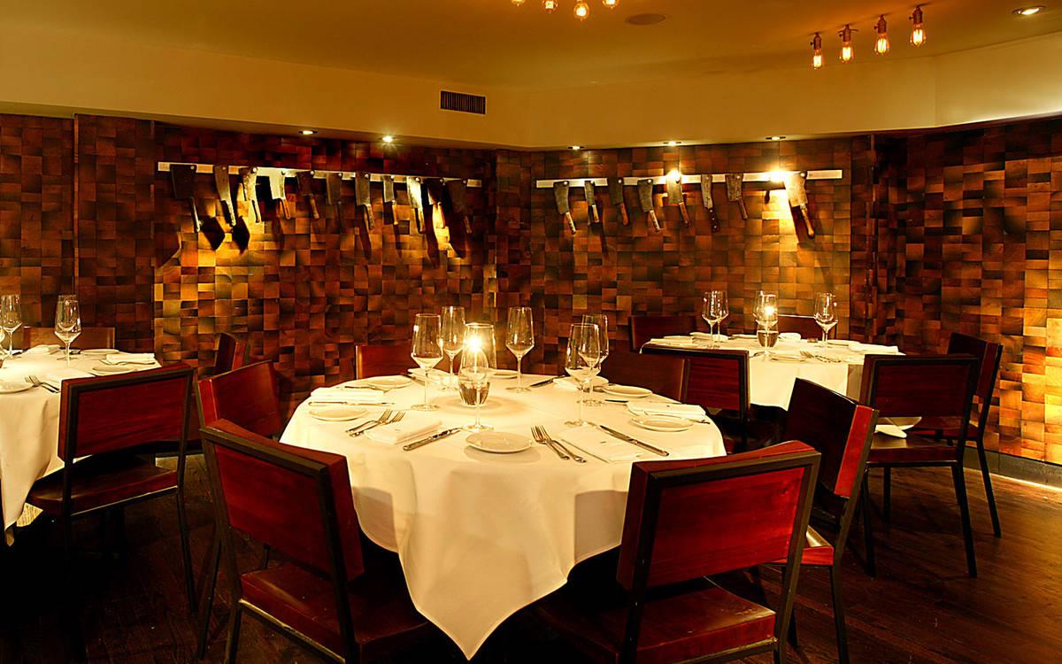 Quality Meats New York Restaurant On Best Steakhouse