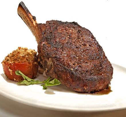 Michael Jordan's The Steak House Best Prime Steak 2017