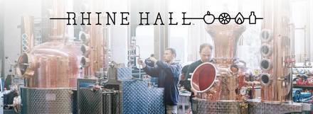 Rhine Hall best chicago rooftop restaurants;