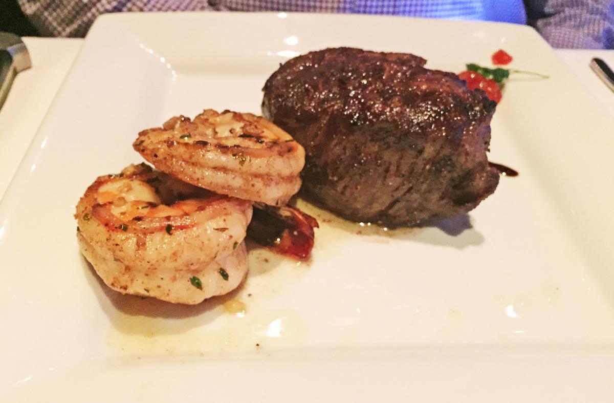 Island Prime San Diego Restaurant On Best Steakhouse
