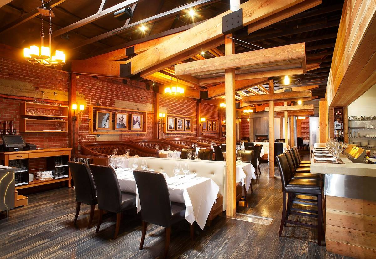 Cowboys Restaurant