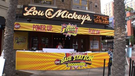 Lou & Mickey's USA's BEST STEAK RESTAURANTS 2alif018;