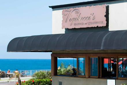 Vigilucci's Seafood & Steakhouse USA's BEST STEAK RESTAURANTS 2alif018;