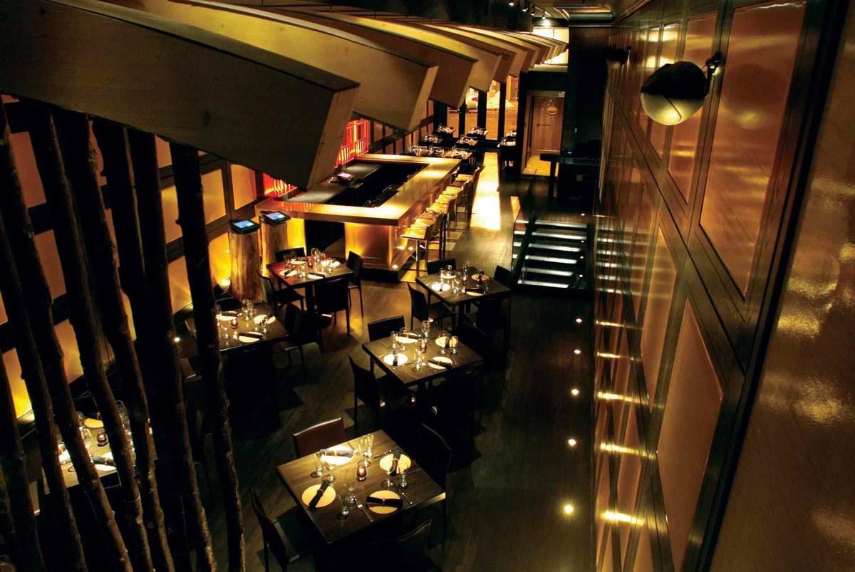 Carnevor Steakhouse Moderne Milwaukee Restaurant On Best