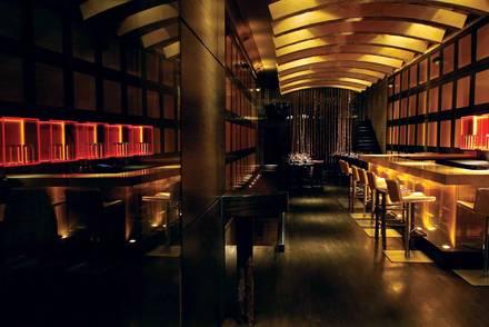 Carnevor Steakhouse Moderne Best Steakhouse;
