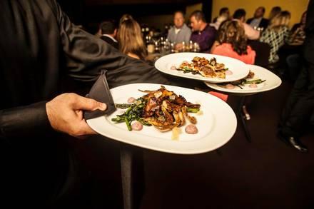 Carnevor Steakhouse Moderne USDA Prime Steaks;