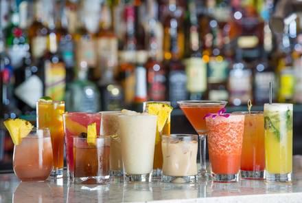 Mr. Brown's Lounge best german restaurants in chicago;
