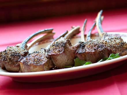 Gene & Georgetti Best Prime Steak 2018
