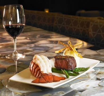 Dream Dance Steak Top 10 Steakhouse;