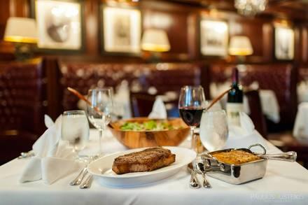 Rare Steakhouse Best Steakhouse;