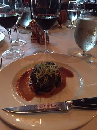 Rare Steakhouse USDA Best Steaks;
