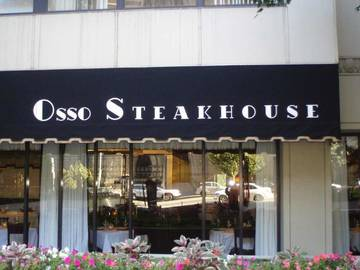 Osso Steakhouse
