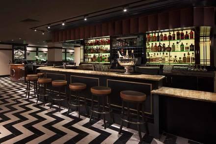 Osso Steakhouse Best Steakhouse