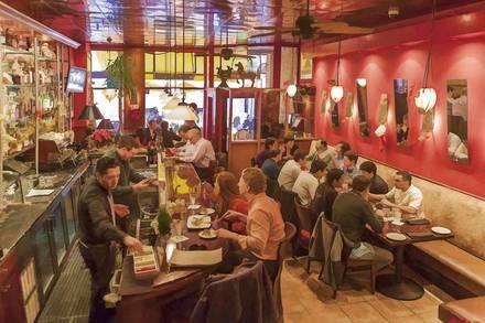 Belden Taverna Best Steakhouse