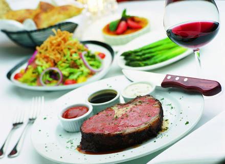 Fleming's Prime Steakhouse & Wine Bar 6333 Top 10 Steakhouse;