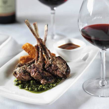 Fleming's Prime Steakhouse & Wine Bar USA's BEST STEAK RESTAURANTS 2020;