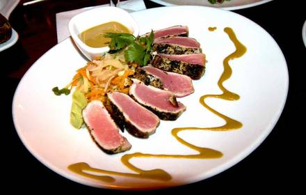 Fleming's Prime Steakhouse & Wine Bar Top 10 Steakhouse;