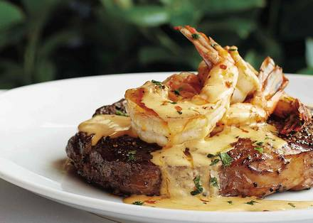 Fleming's Prime Steakhouse & Wine Bar Steak