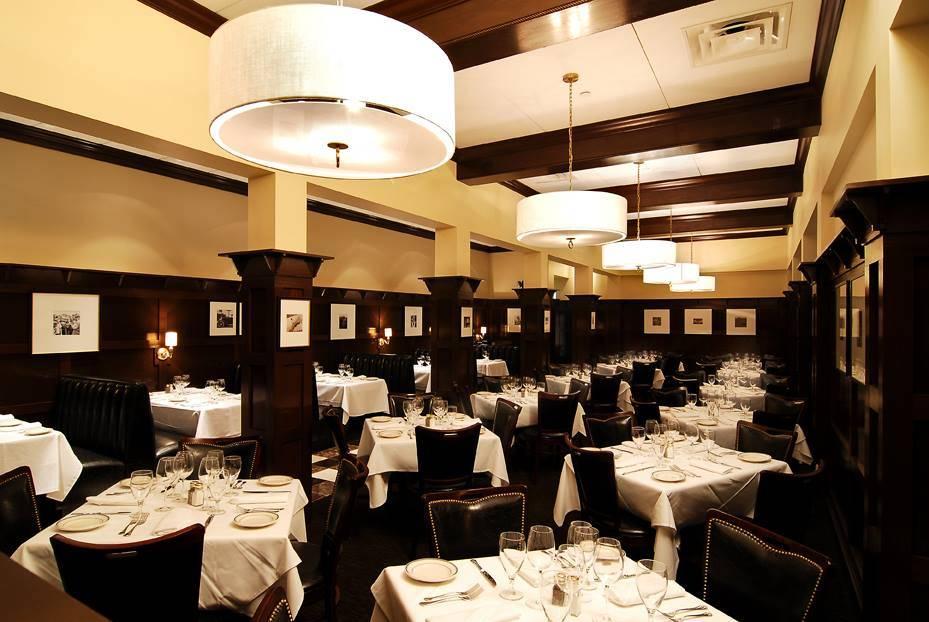 Iii Forks Palm Beach Gardens Restaurant On Best Steakhouse