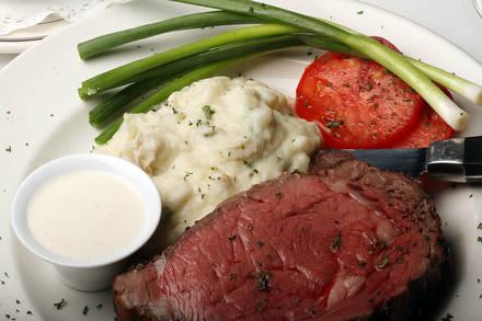 III Forks Best Steakhouse