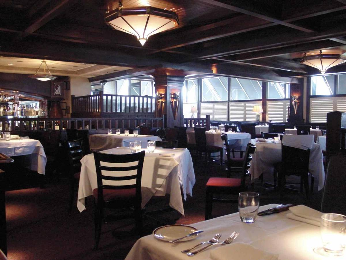 Best Steak Restaurant Boca Raton