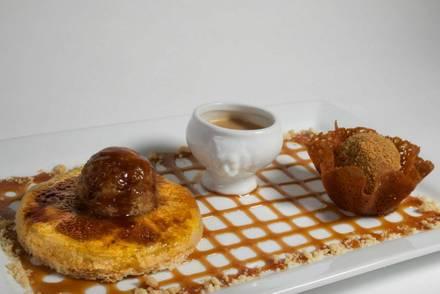 George Trois best german restaurants in chicago;
